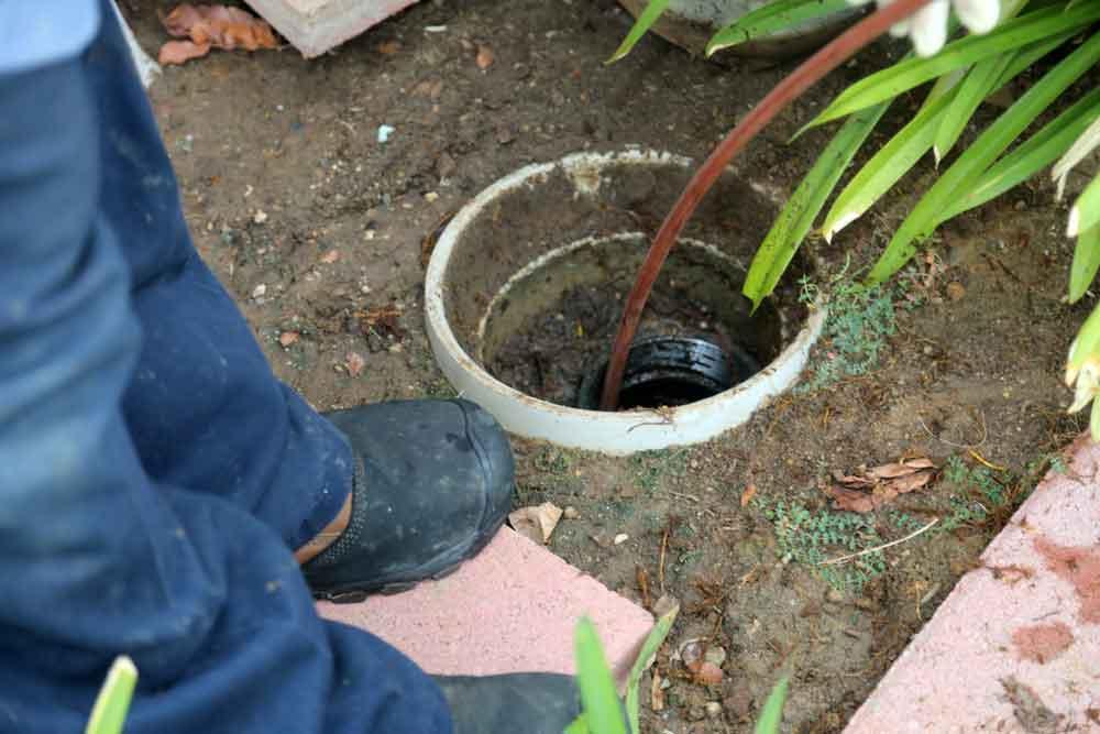 Drain Repair Plumbing Service